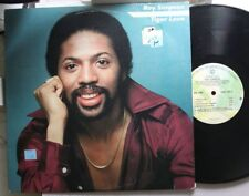 Soul Lp Ray Simpson Tiger Love On Wb