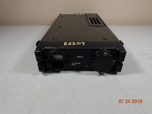 KENWOOD TK-890H TK890 TK890H UHF 100 watt Mobile Rear remote Mount radio