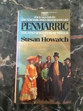 Penmarric by Susan Howatch