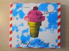 DURAN DURAN : PERFECT DAY (x2 CD) [ CD ALBUM ]