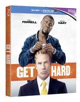 Get Hard - Esteso Taglio Blu-Ray Nuovo (1000544891)