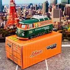 Tarmac Works x Schuco COLLAB64 1/64 Volkswagen T1 Panel Van Jagermeister Low Rid