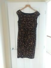 Leopard print dress 16