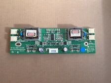 DATA-04-19011AH LED LCD Television TV Inverter PCB Board - Kenmark 19LVD00DI