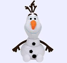 """Ty Disney Frozen Beanie Buddies ~ 13"""" Olaf"""