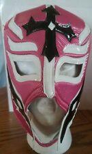 Rey Mysterio Maske WWE NEU Original unbenutzt Lucha Libre