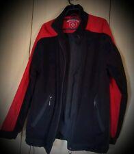 ⛷... Wellensteyn Jet Jacke,schwarz/rot, Gr.S...🏂