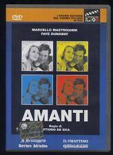 AMANTI - DVD grandi successi cinema italiano 365