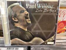 Le¢n de Jud by Le¢n de Jud/Paul Wilbur (CD)