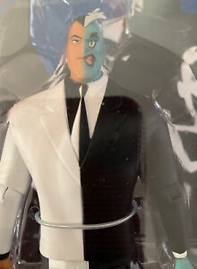 DC Collectable The New Batman Adventures Series Two Face Action Figure  NIB