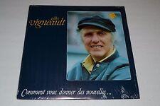 Gilles Vigneault~Comment Vous Donner Des Nouvelles~1978~IMPORT~FAST SHIPPING