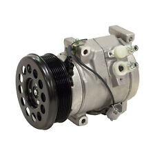 A/C Compressor and Clutch-New Compressor DENSO fits 03-09 Toyota 4Runner 4.0L-V6