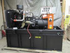 40 Kw Diesel Generator Daewoo 120240 Volt Generac Dwxl 33 Litre Generator