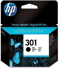 HP 301 NEGRO  CARTUCHO DE TINTA ORIGINAL PARA IMPRESORAS