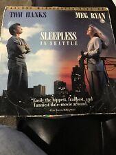 Sleepless in Seattle (Laserdisc, 1993)