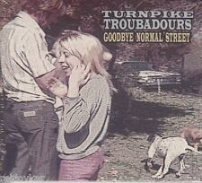 Turnpike Troubadours – Goodbye Normal Street (auf Blue Rose, NEU! OVP)