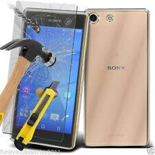 Étuis, housses et coques avec clip transparents Sony Xperia M pour téléphone mobile et assistant personnel (PDA)