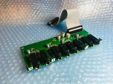 ASR-X Analog 8x output expansion card for Ensoniq ASRX Pro sampler World shippin