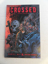 Crossed   Badlands 44 .  Avatar  Press 2013 -   FN / VF