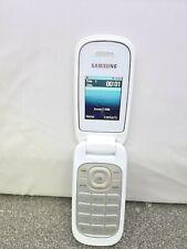 Samsung GT-E1270 White UNLOCKED