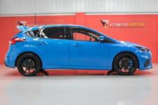 2016 Ford Focus MK3 RS 2.3 AWD | Recaro Buckets | SYNC 2 | LUX PACK |