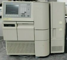 Waters Alliance E2795 Hplc Separation Module With Column Heater Amp Valve