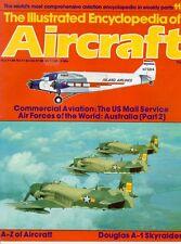 IEA 111 DOUGLAS A-1 SKYRAIDER USN USMC USAF SPAD CSAR VIETNAM_RAAF AUSTRALIA