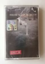 Musical Chairs by Hootie & The Blowfish Rare 1998 Malaysia Cassette New Sealed