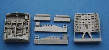 Pavla 1/48 de Havilland Sea Vixen FAW.2 Airbrakes for Airfix # U48039