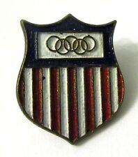 Pin Spilla USA Olympic