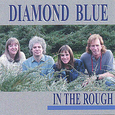 In the Rough - Diamond Blue  Audio CD Buy 3 Get 1 Free