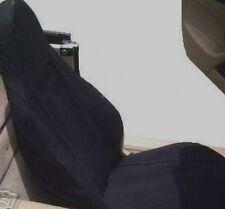MAZDA MIATA 2001-2005 SEAT COVERS BLACK