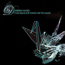 Darren Hayes, This Delicate Thing We've Made (2 CDS), Excellent