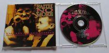 FAITH NO MORE I`m easy/ be aggressive maxi cd single