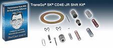 Transgo shift kit CD4E, LA4A-EL SK CD4E-JR