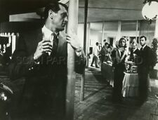ROCK HUDSON  SECONDS 1966 VINTAGE PHOTO ORIGINAL #2