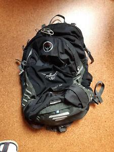Fahrrad Rucksack, Osprey, Escapist 32