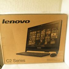 "LENOVO C260 - ALL-IN-ONE - CELERON J1800 2.41 GHZ - 4 GB - 500 GB - LED 19.5"" 57"