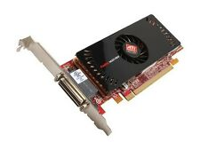 ATI FirePro 2450 512MB PCI-E Quad Monitor Video Card 102B4360101 Refurbished