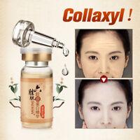 Reine Hyaluronsäure SERUM HA Collagen Booster Anti Wrinkle Falten 10ml/Bott Z7I6