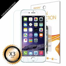 "3X iPhone 8 4.7"" Screen Protector Anti-Scratch HD Clear Cover Guard Shield Saver"