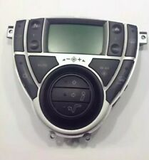FIAT ULYSSE CITROEN C8 PEUGEOT 807 CLIMATE CONTROL HEATER PANEL 9140010393