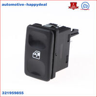 For VW GOLF JETTA MK2 / PASSAT B2 / T3 Transporter Electric Window Switch Button