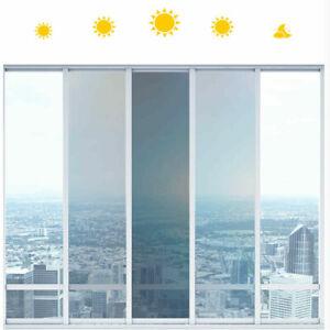 60''x12'' Photochromic Window Film VLT69~25% Car Auto Smart Glass Tint Shading