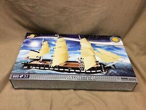 COBI-21078 Smithsonian USS Constitution