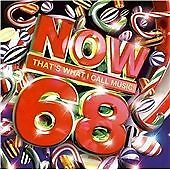 Various Artists - Now That's What I Call Music!, Vol. 68 (2007)