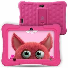 Dragon Touch Tablet Infantil para Niños con WiFi Bluetooth 7 Pulgadas 1024x600