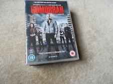 Gomorrah - Season 1 (Blu-ray) New & Sealed - uk