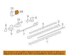 GM OEM Running Board Step-Control Module 25852622