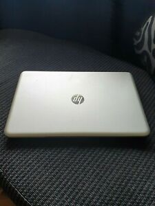 HP Envy i7 NVDIA GEFORCE Gaming laptop 17inchQuad 12GB 180GB SSD